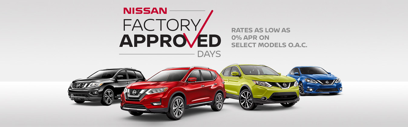 Nissan-Factory-Event